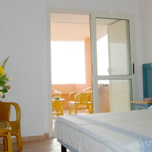 Sea-sight and relax fof your holidays in Sardinia