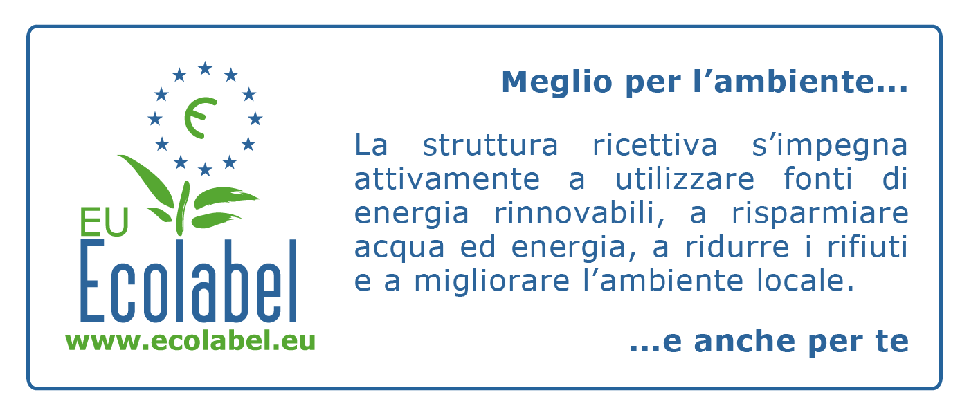 logo ECOLABEL-it